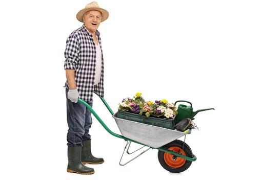 Être paysagiste